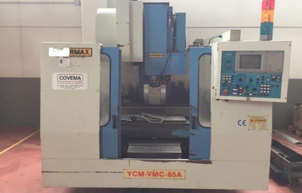Supermax ycm-vmc-85a