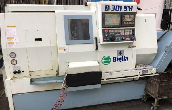 Biglia B301-SM